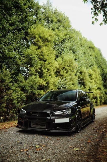 Miljövänligare bilar och konsumenter